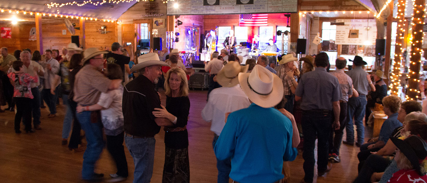 Learn To Dance - Texas Dance Hall Preservation
